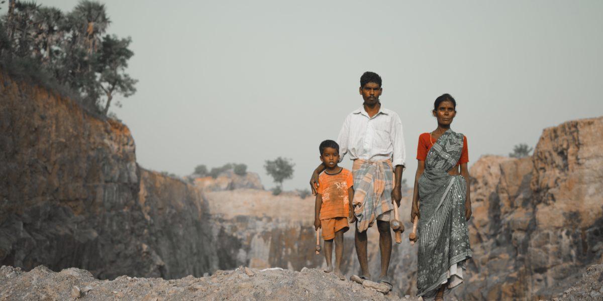 End Slavery in Our Lifetime | International Justice Mission