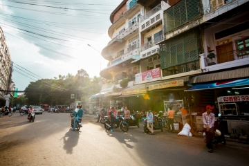 It's been a remarkable transformation. A 2015 IJM study found the prevalence of minors in Cambodia's three largest commercial sex markets has dropped to 2.2%, with minors 15 years and younger making up less than 0.1%.