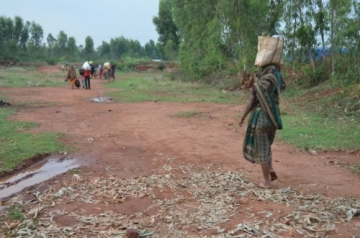 Authorities discovered dozens of families desperate for rescue when they searched five different brick factories