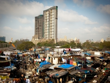 Ajita said she had been promised a job in a garment factory, then drugged and trafficked from her South Indian state to the bustling city of Mumbai.