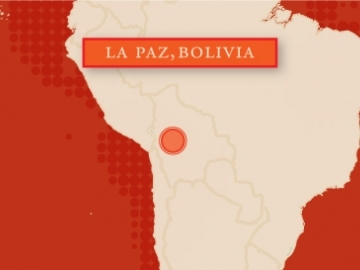 The justice system in Bolivia is broken and so slow-moving that a man who sexually assaults a child in Bolivia is more likely to die slipping in the shower than to go to jail for the crime.