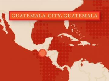IJM Guatemala celebrated significant steps towards justice in two different cases of sexual abuse this week: A man was arrested for allegedly sexually assaulting a 12-year-old girl, and another man was convicted for sexually abusing a 4-year-old girl.