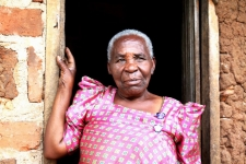 A new IJM study finds that one in three widows like Juliana in Uganda are victims of property grabbing.