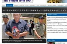Global media have reported on this case of stunning violence and sexual abuse over the past eight years. Cambodia's leading newspaper, The Phonm Penh Post, reports on the news of Pepe's sentence after a multi-year legal battle.